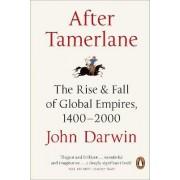 After Tamerlane by John Darwin