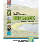 UXL Encyclopedia of Biomes Set by Gale Cengage Learning
