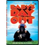 Baby s Day Out DVD 1994