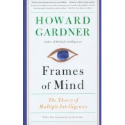 Frames of Mind: The Theory of Multiple Intelligences, Paperback