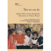This We Can Do by Sally Herzfeld