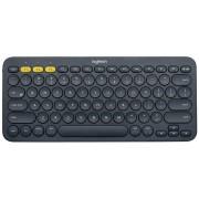 Tastatura Logitech K380 Bluetooth Dark Grey