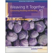 Ise Weaving It Together 1 by Milada Broukal