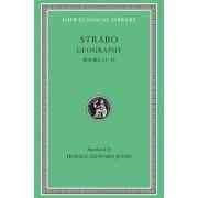 Geography: v. 6 by Strabo