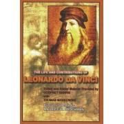 Life and Contributions of Leonardo Da Vinci by Godfrey Harris