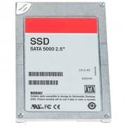 "SSD 2.5"", 120GB, Dell 6G, SATA, Boot, MLC, 3.5in HYB CARR, 13G, CusKit (400-AFMX)"