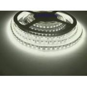 Led pásik, 3528, 600 LED, 9.6Wm, denná biela, 12V