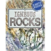 Igneous Rocks by Richard Spilsbury
