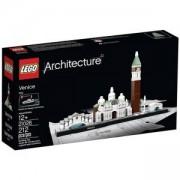 ЛЕГО АРХИТЕКТУРА - ВЕНЕЦИЯ, LEGO Architecture Venice, 21026