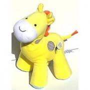 Carter's Child of Mine ~ Yellow Giraffe
