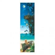 Master Pieces Island of Dreams 500 Piece Jigsaw Puzzle by Master Pieces