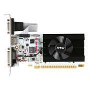 MSI N730K-1GD5LP/OCV1 NVIDIA GeForce GT 730 1GB scheda video