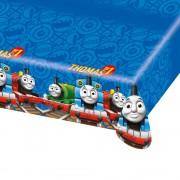 Fata de masa din hartie pentru petrecere copii - Thomas & Friends, 180 x 120 cm, Amscan 552160, 1 buc