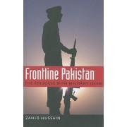 Frontline Pakistan by Zahid Hussain