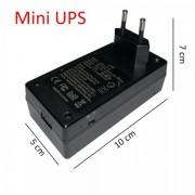 Cámara Foscam Fosbaby P1/Pink 1,0Mpx, HD 720p, motorizada, P2P, detección temperatura y humerda, Wifi