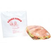 Doner Cushion - Cuscino Kebab Gigante 40 cm