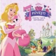 Disney Printese - Palace pets - 7 povesti pentru toata saptamana