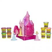 Play-Doh Prettiest Princess Castle