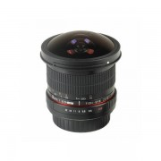 Obiectiv Samyang 8mm f3.5 CSII pentru Canon