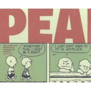 The Complete Peanuts 1950-1954 by Charles M. Schulz