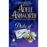 Duke of Sin by Adele Ashworth