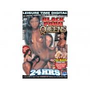 DVD Black queens... 24 hours
