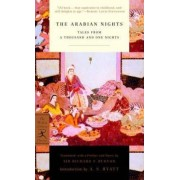 Arabian Nights: Tales from a Thousand and One Nights by Sir Richard Francis Burton
