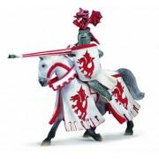 Schleich 70046 - Figura/ miniatura Caballeros, caballeros justas, dragones