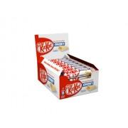 Шоколадов десерт KIT KAT Chunky бял - кутия 24брх40гр