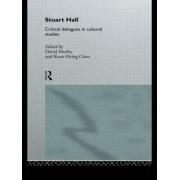 Stuart Hall by Kuan-Hsing Chen