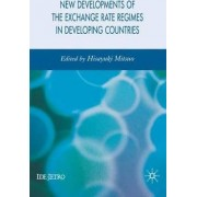 New Developments of the Exchange Rate Regimes in Developing Countries by Hisayuki Mitsuo