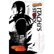 Naruto Novels: Itachi's Story, Vol. 1: Daylight