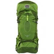 Osprey Atmos AG 50 - Sac à dos Homme - Grandes sacoches d'itinéraires d'aventure vert L (50 l) Sacs à dos randonnée