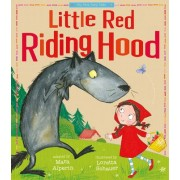 Little Red Riding Hood by Tiger Tales
