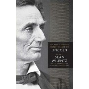 The Best American History Essays on Lincoln by Organization of American Historians
