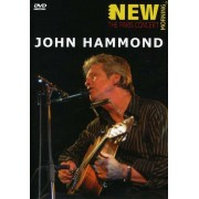 John Hammond - Paris Concert (0707787645775) (1 DVD)