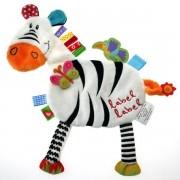 Minipaturica Label Label Friends - Zebra