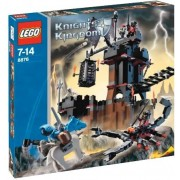 Lego Knights Kingdom Set 8876 Scorpion Prison Cave