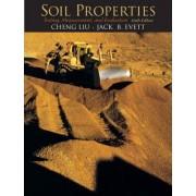 Soil Properties by Cheng Liu