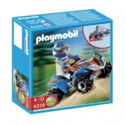 Playmobil RACING BIKE QUAD 4229