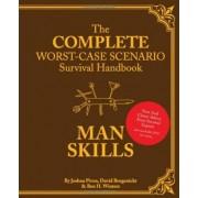 Complete Worst-case Scenario Survival Handbook by Joshua Piven