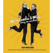 Morecambe & Wise by Gary Morecambe