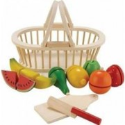 Bucatarie copii New Classic Toys Fruit Basket