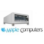 Refurbished Gizmac Xrackpro 6U Acoustic Server Cabinet - Grey