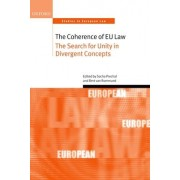 The Coherence of EU Law by Sacha Prechal
