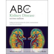 ABC of Kidney Disease by David Goldsmith