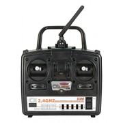 Jamara 061110 - Controles remotos de maquetas radio control (RC) (Negro)