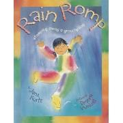 Rain Romp by Jane Kurtz