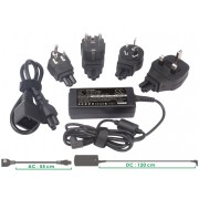 Zasilacz sieciowy HP 310744-002 100-240V 18.5V-3.5A. 65W (Cameron Sino)