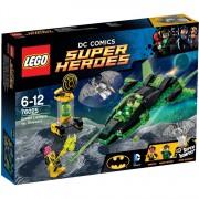 DC Comics Super Heroes - Green Lantern vs. Sinestr
